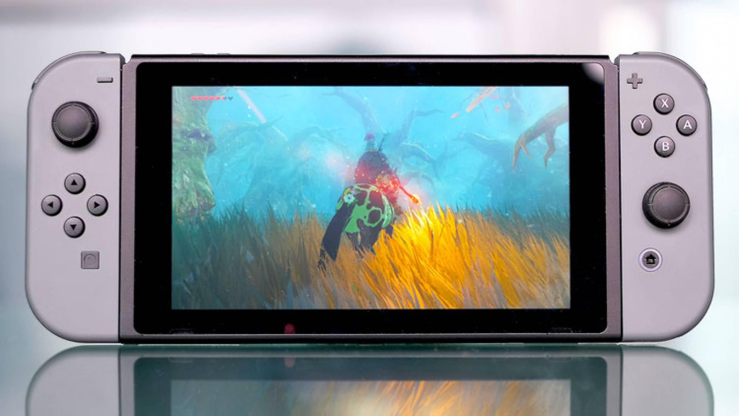 Дават Nintendo на съд заради контролерите на Switch