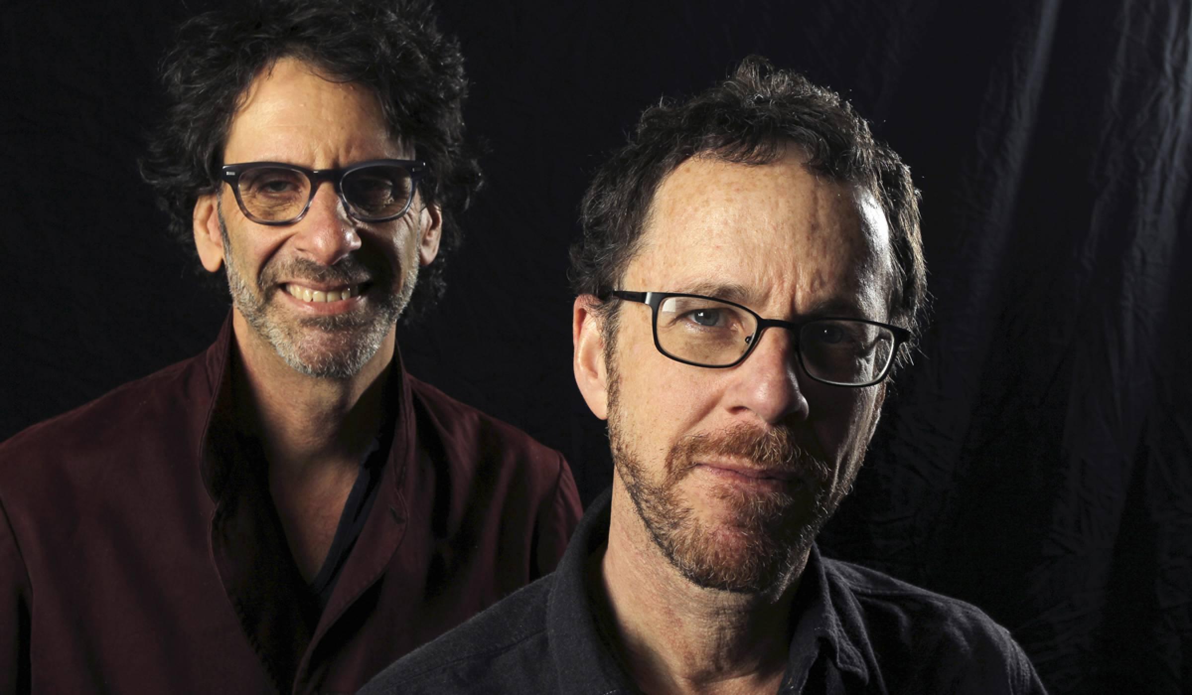 Първият сериал на братята Коен идва през 2018 по Netflix