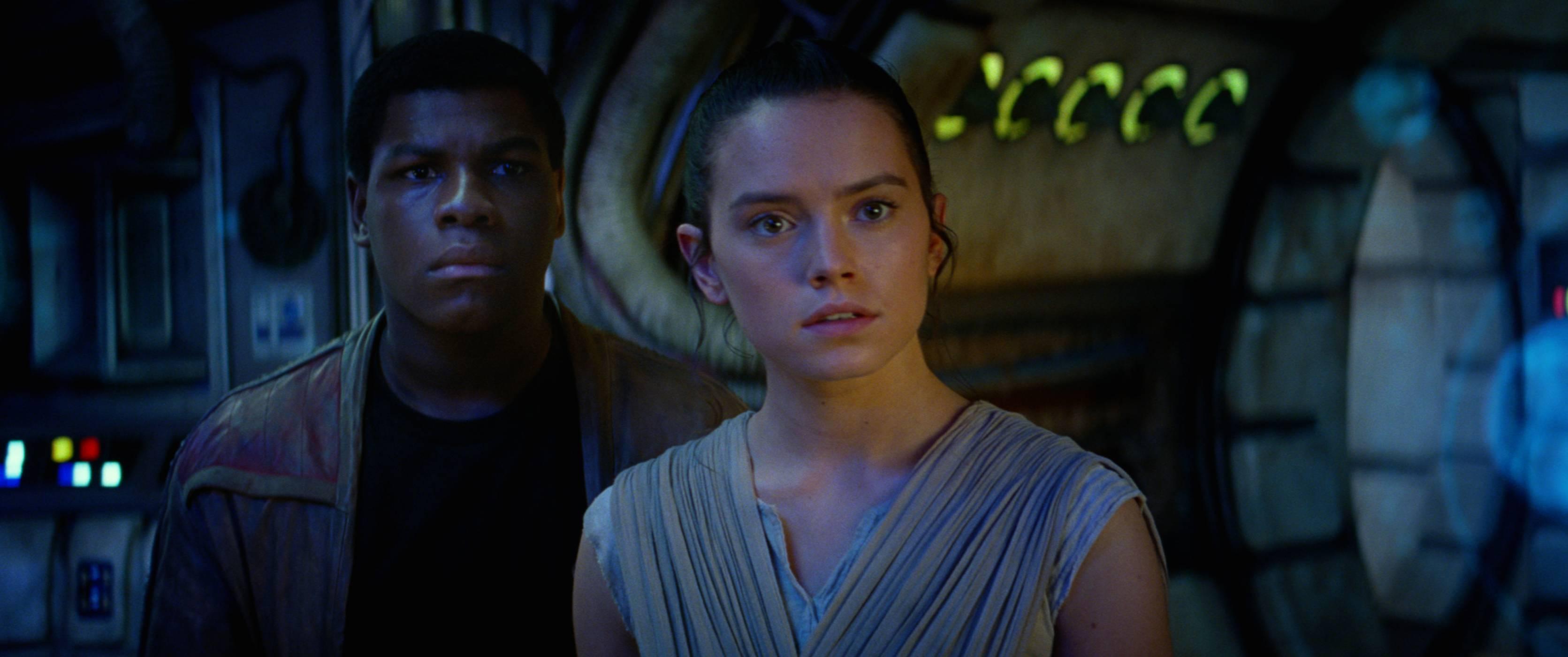 Netlix ще се бори за съдържанието си от филми от поредицата Star Wars и на Marvel