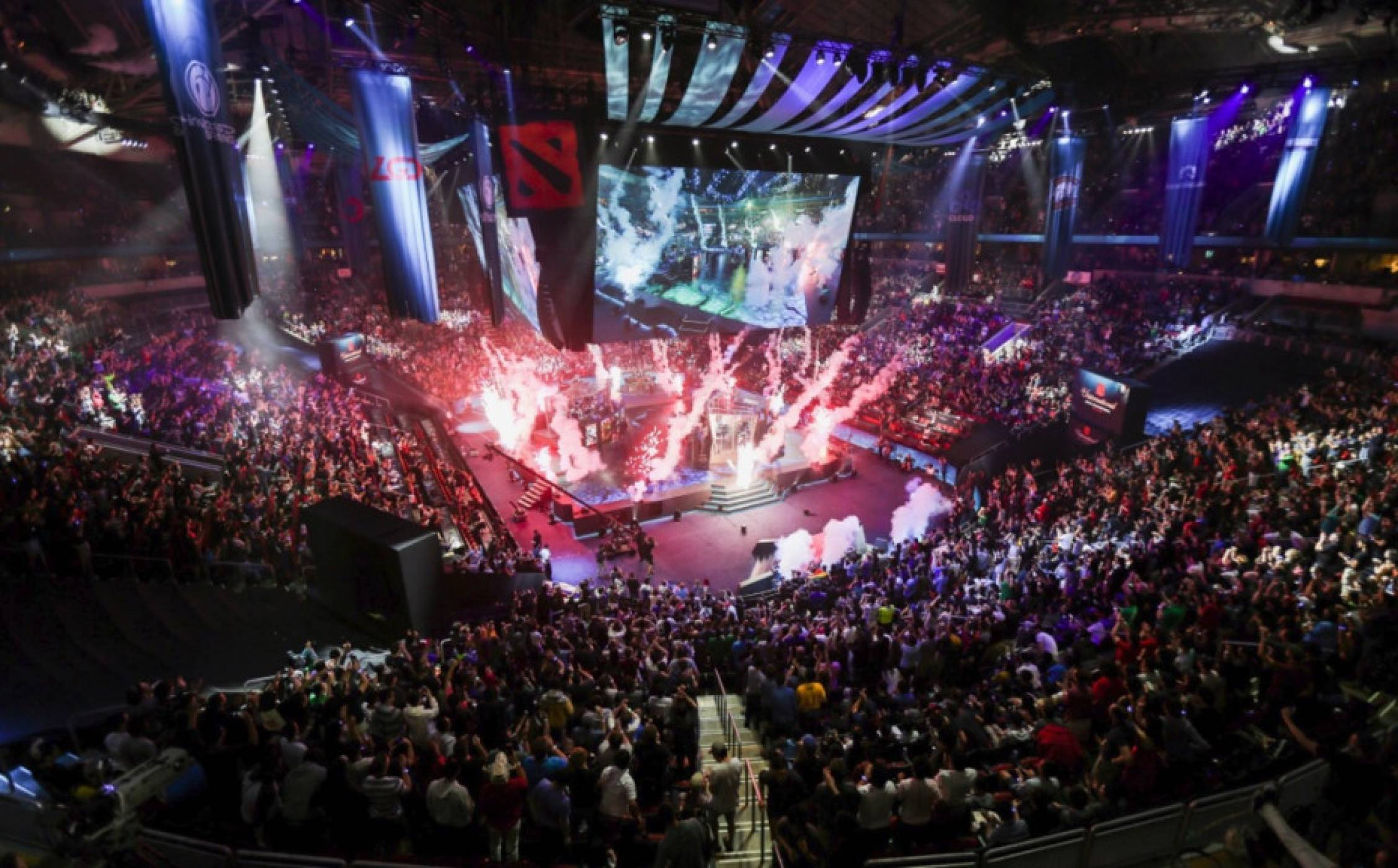Победителите в световните DotA 2 финали отнесоха 10.8 млн. долара