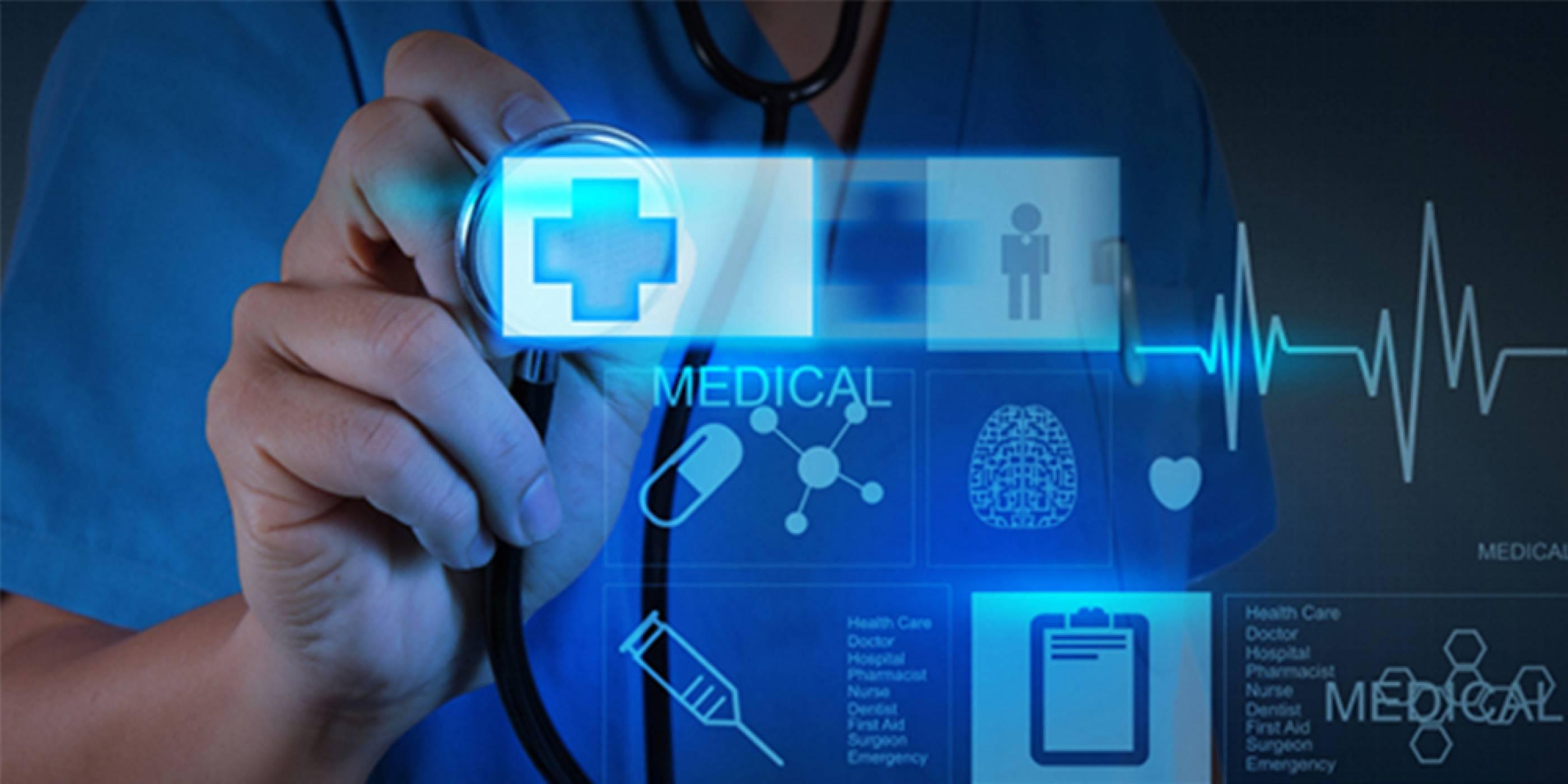 Google придоби нова компания, за да развива медицински проекти