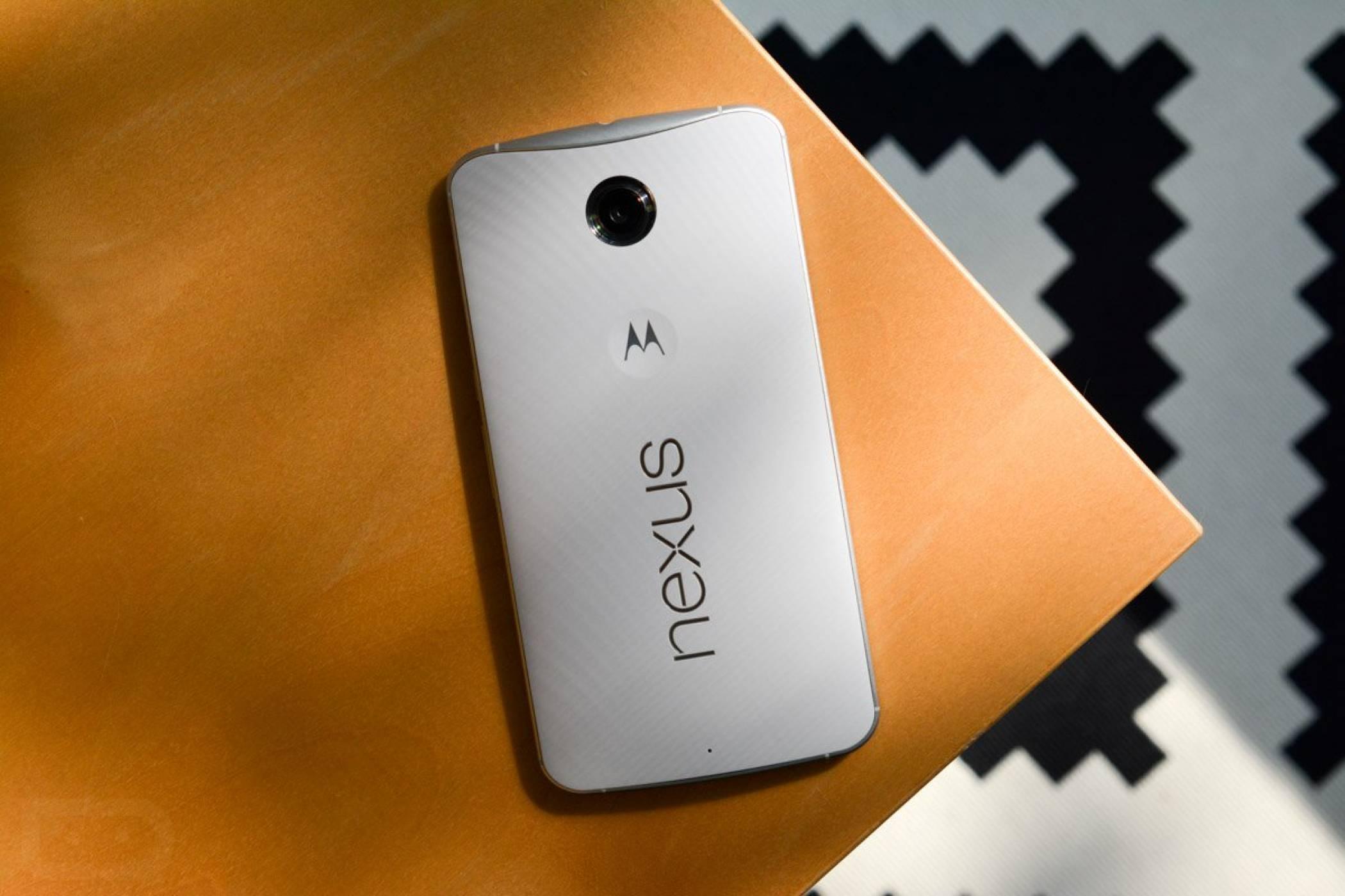 Nexus 6 най-накрая получава последния си софтуерен ъпдейт - Android 7.1.1 Nougat