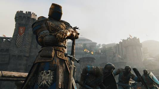 Ето как играч спечели 10 000 долара в турнир по For Honor с експлойт
