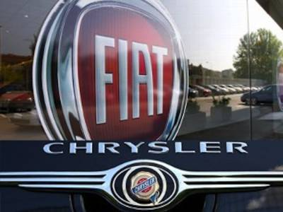 Китайци могат да са новите собственици на FIAT Chrysler