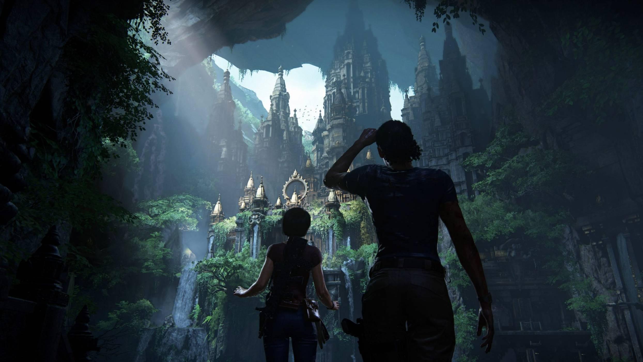 Uncharted: The Lost Legacy - и дамите го могат (ревю)