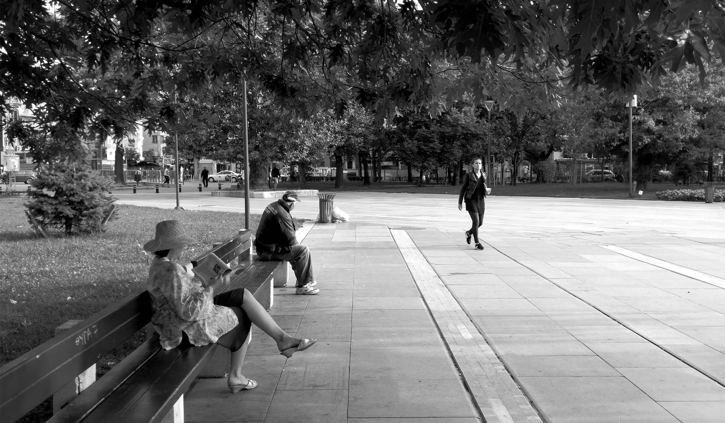Модерните разказвачи: първите важни стъпки в мобилната фотография