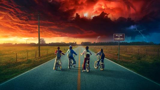 Stranger Things вече е подновен за трети сезон