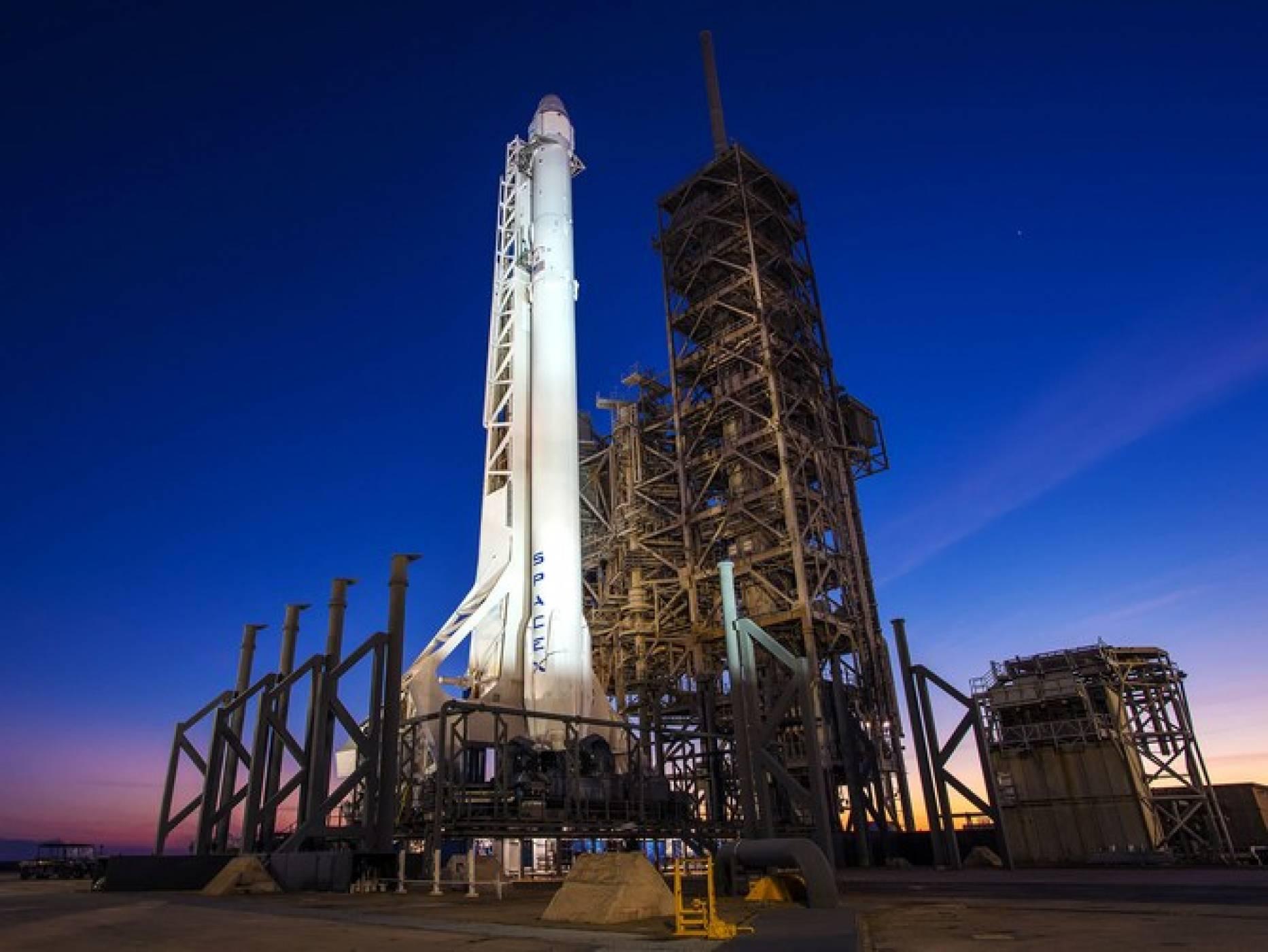 Ето защо една успешна мисия на SpaceX ще ѝ донесе загуби за милиони