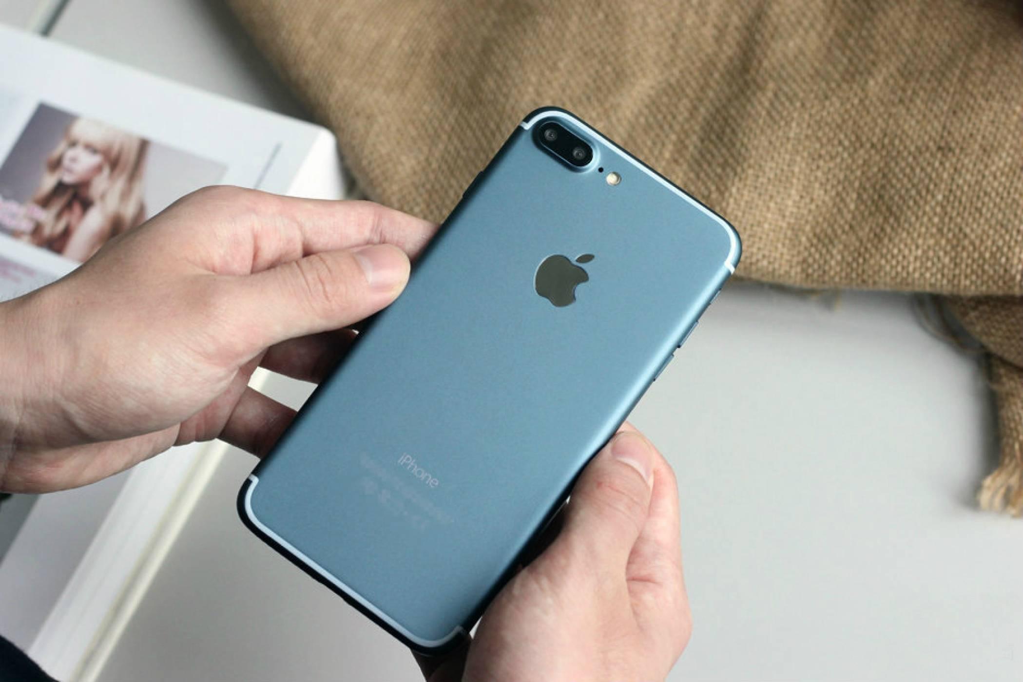 12 септември е денят на премиерата на лъскавия iPhone 8