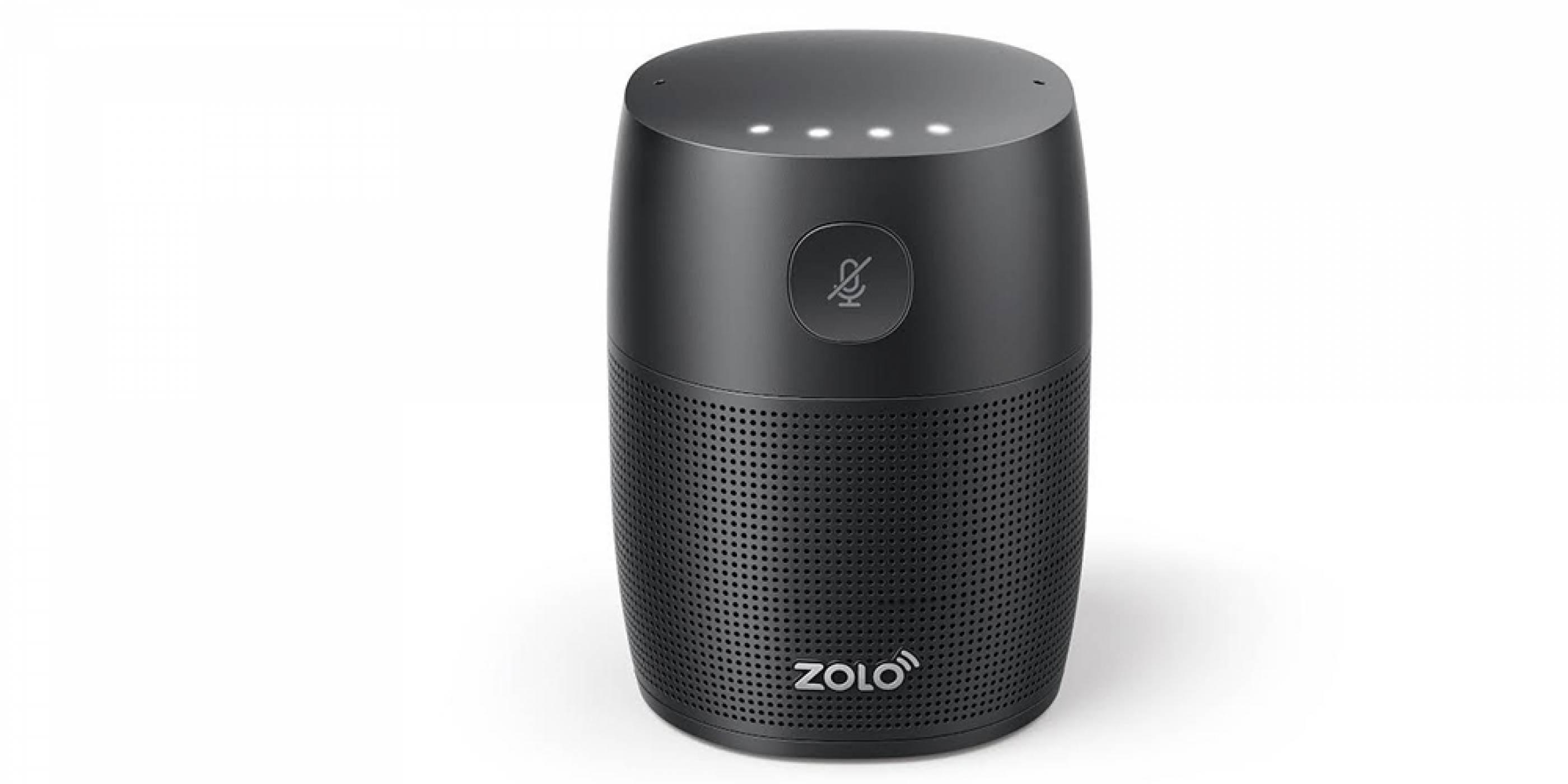 До края на годината ще видим нови умни говорители с Google Assistant
