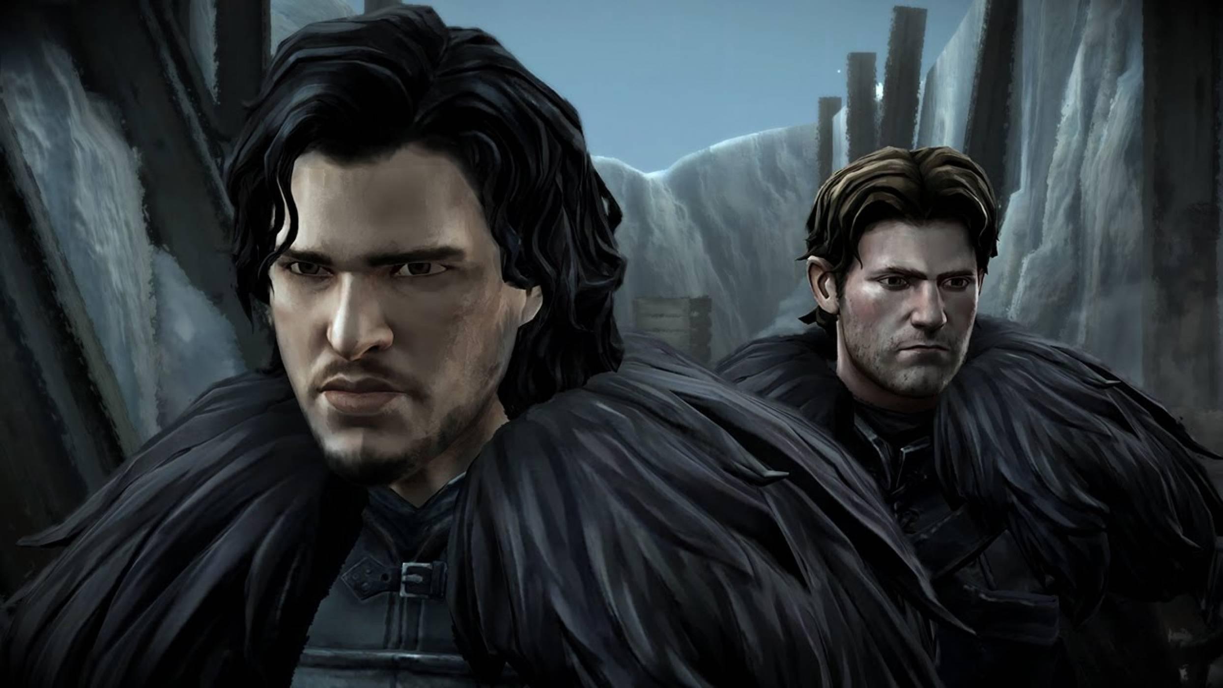 Играта на Bethesda по Game of Thrones засега изглежда само страхотен слух