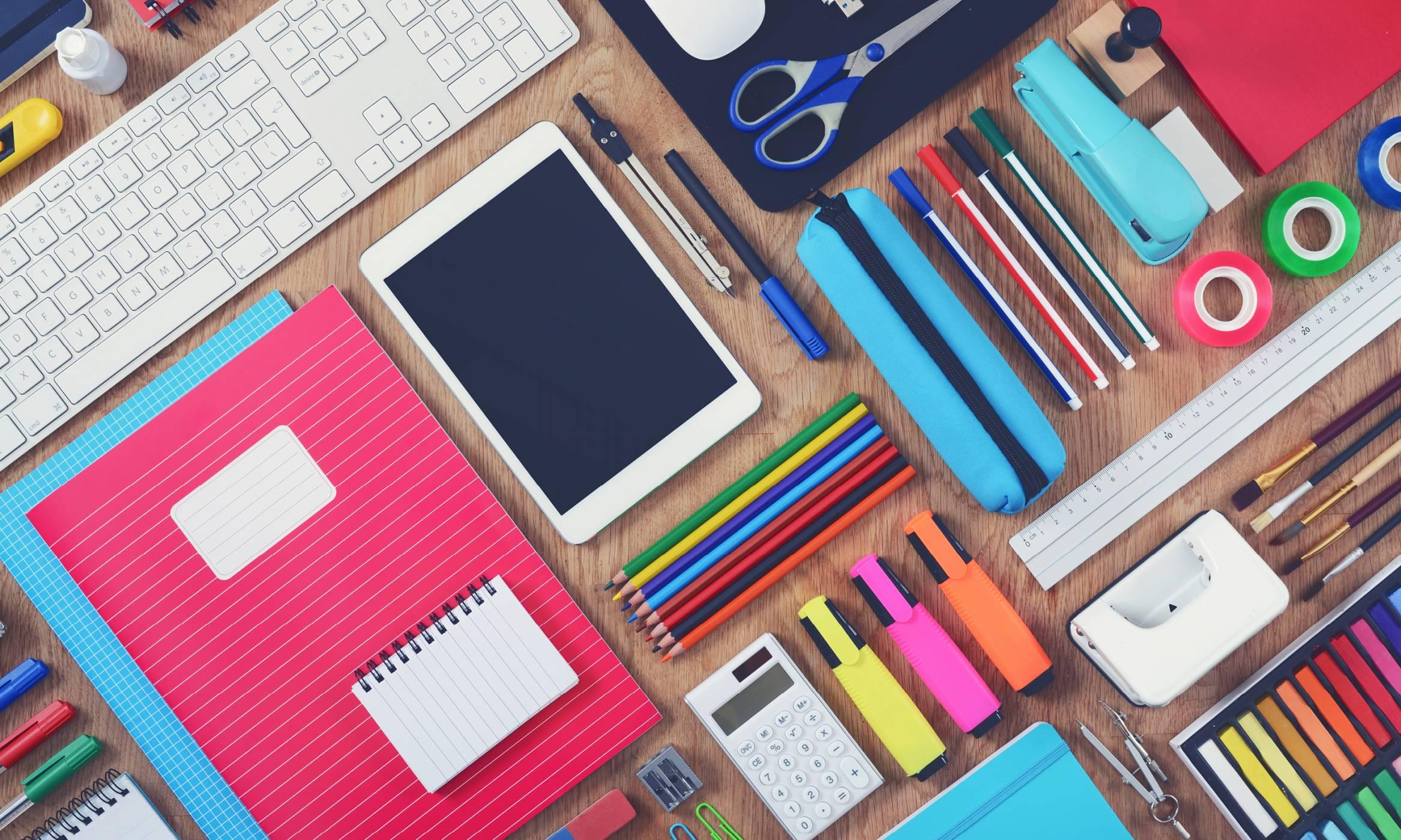 Back To School: 27 придобивки за новата учебна година