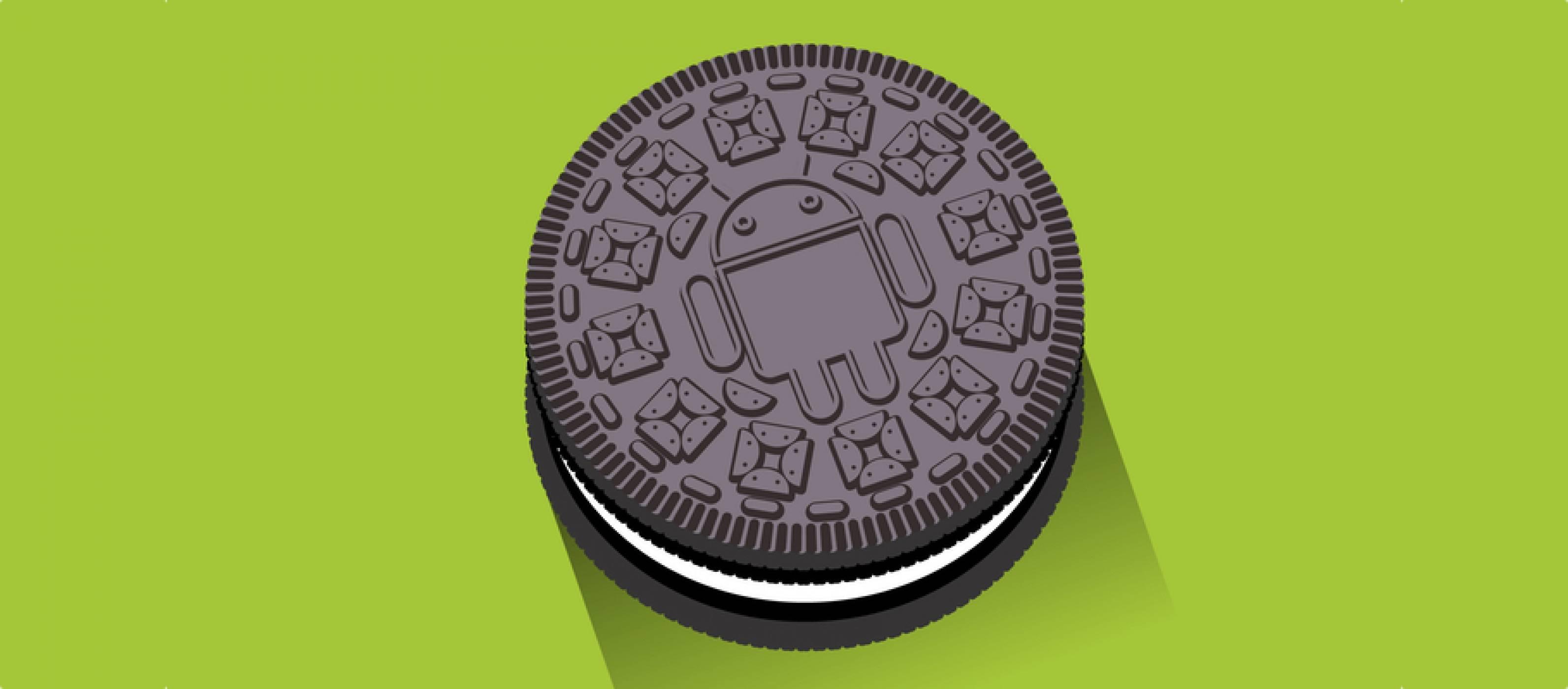 Samsung вече работи по Android 8 Oreo ъпдейти за Galaxy S8 и S8+
