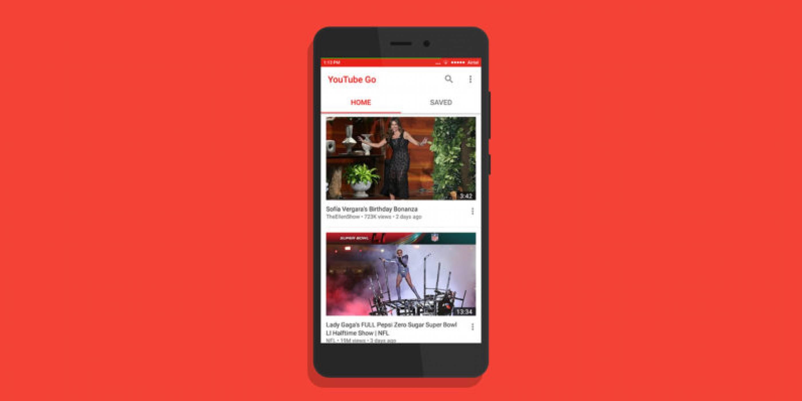 Вече ще може да контролирате скоростта на видеото в YouTube за Android и iOS