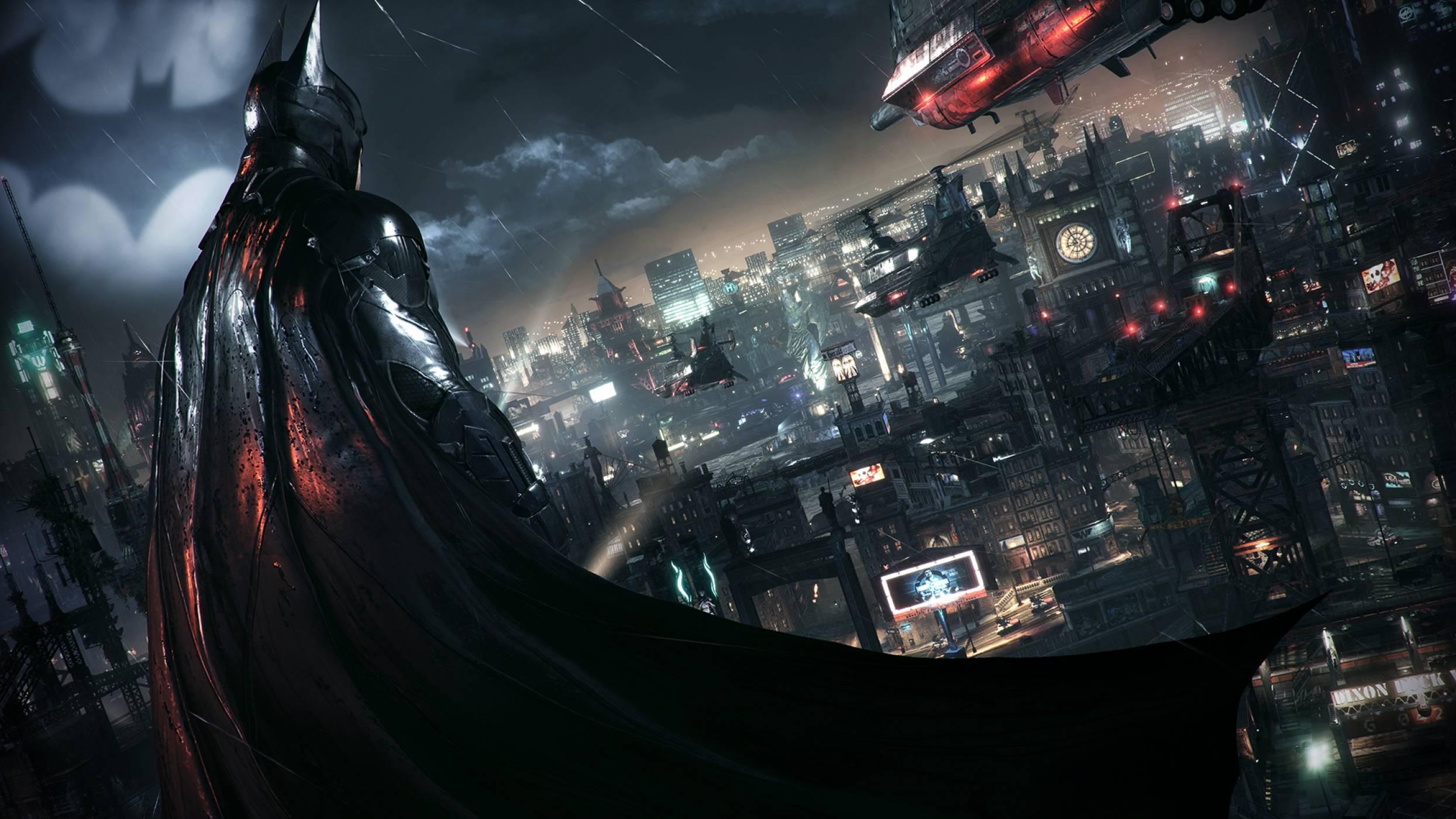 Не очаквайте скоро нова Batman: Arkham игра