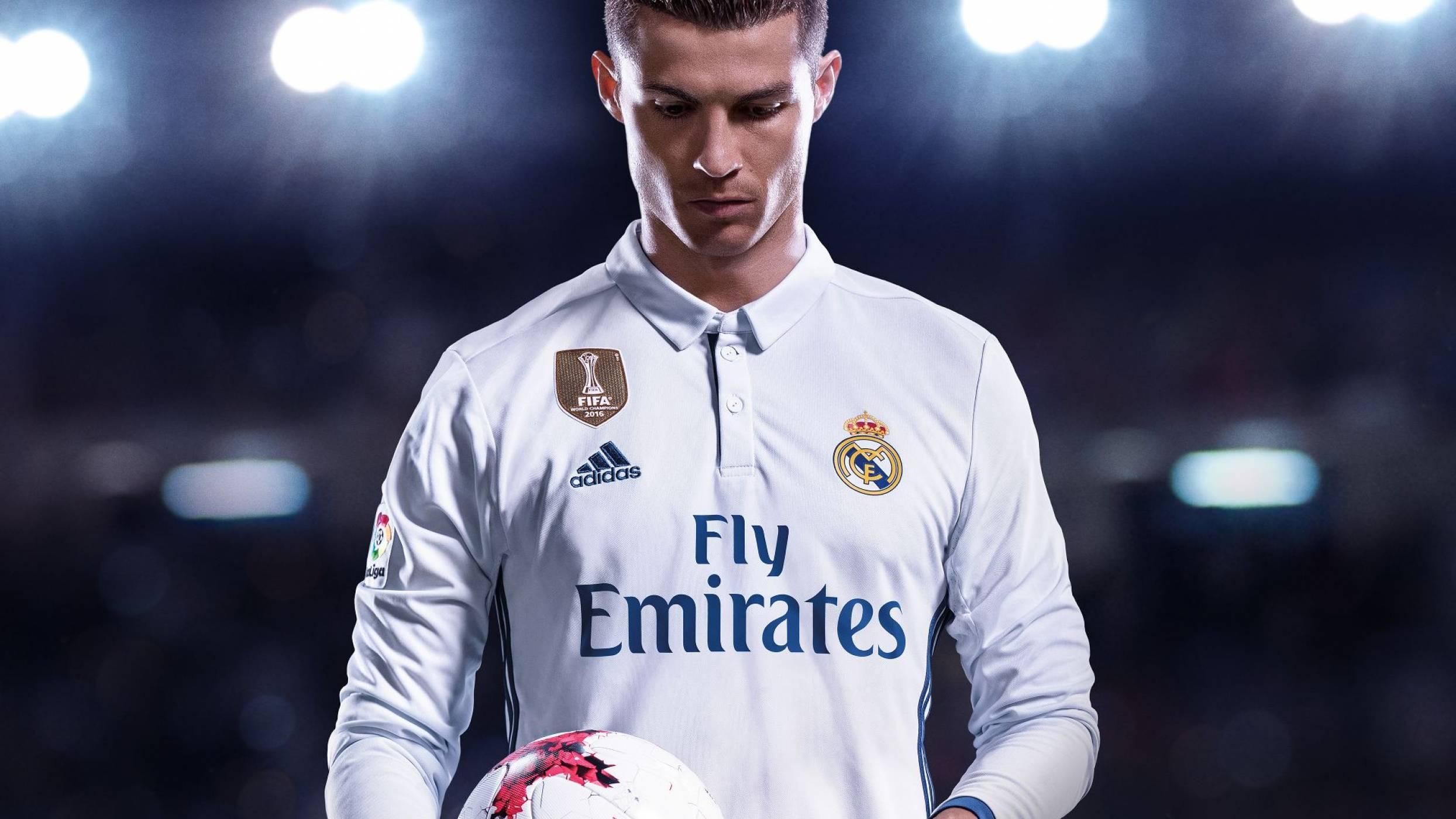 FIFA 18: официалните системни изисквания за играта