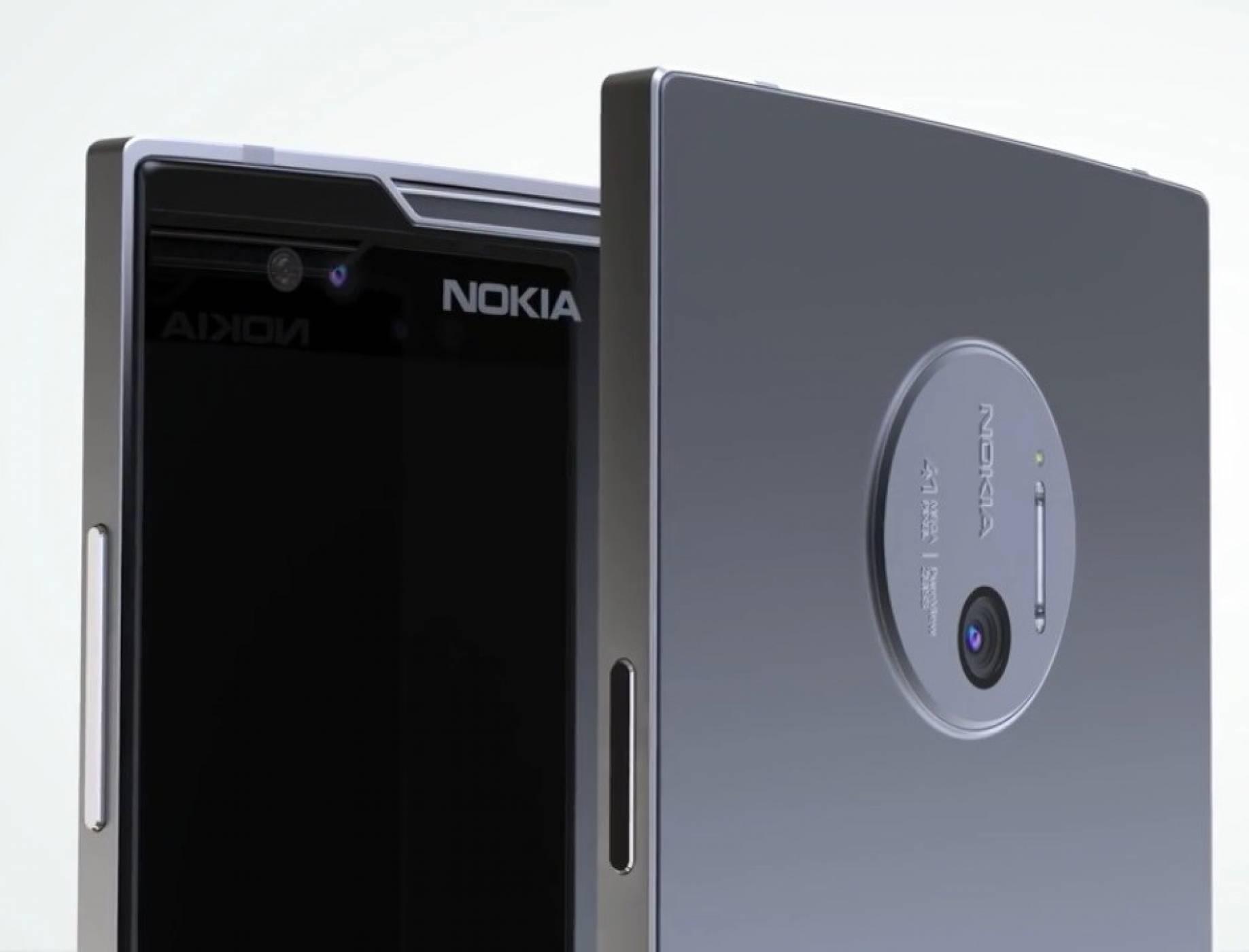 Nokia 9 идва директно с Android 8.0 Oreo