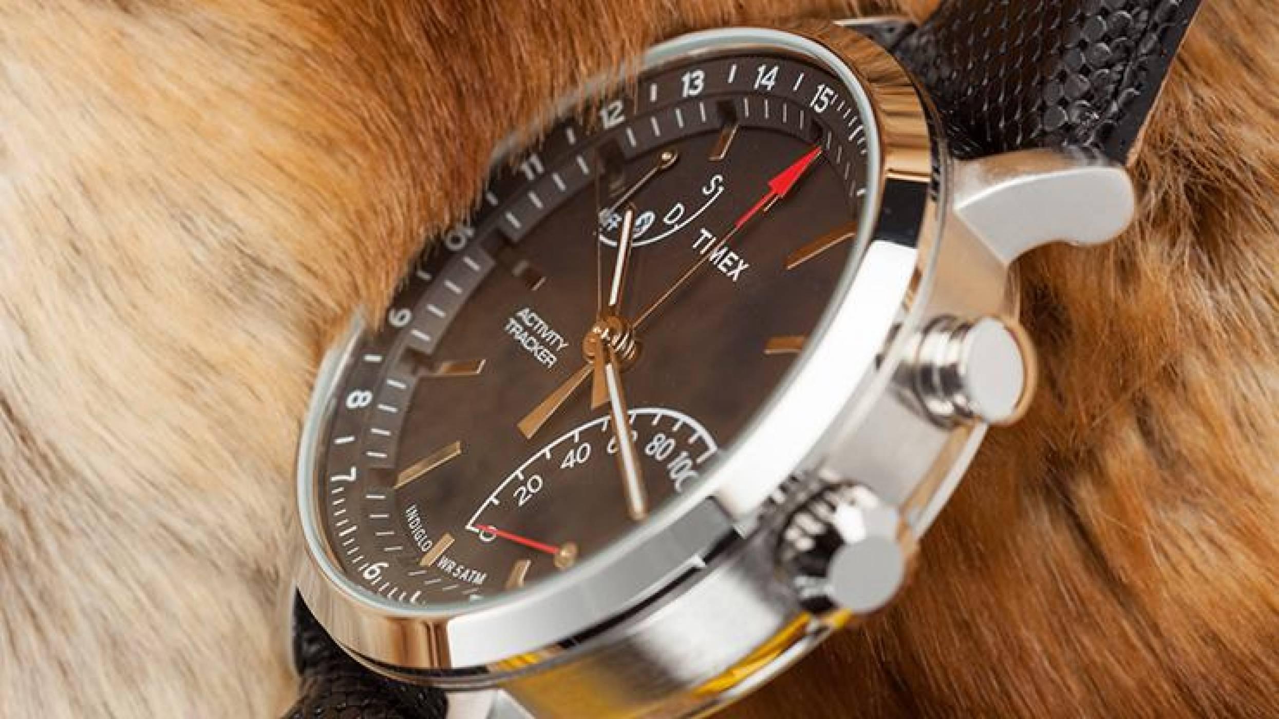 Следващата цел на BlackBerry: умните часовници?