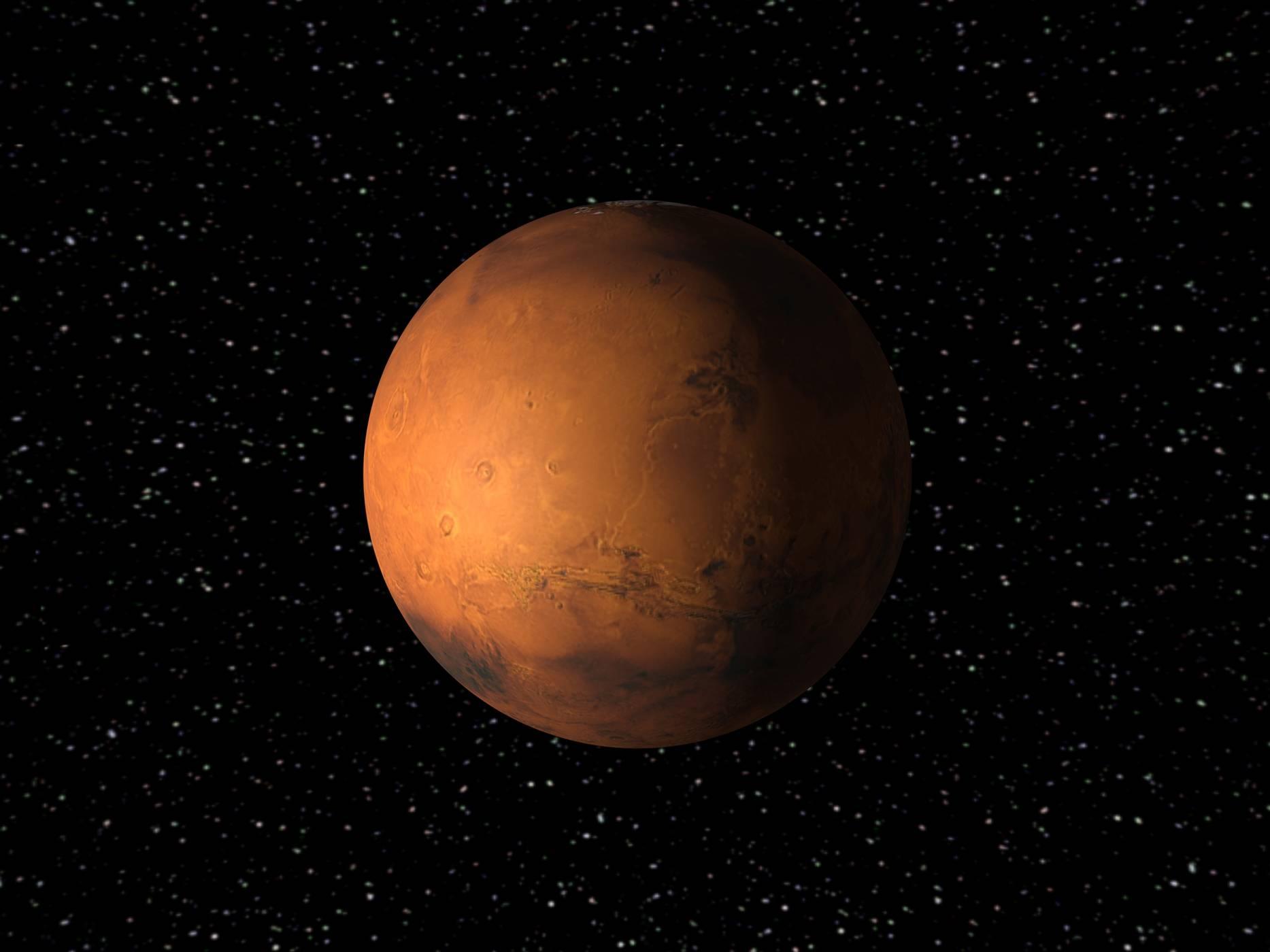 Приключиха 8-месечните тестове в изолация за живота на Марс
