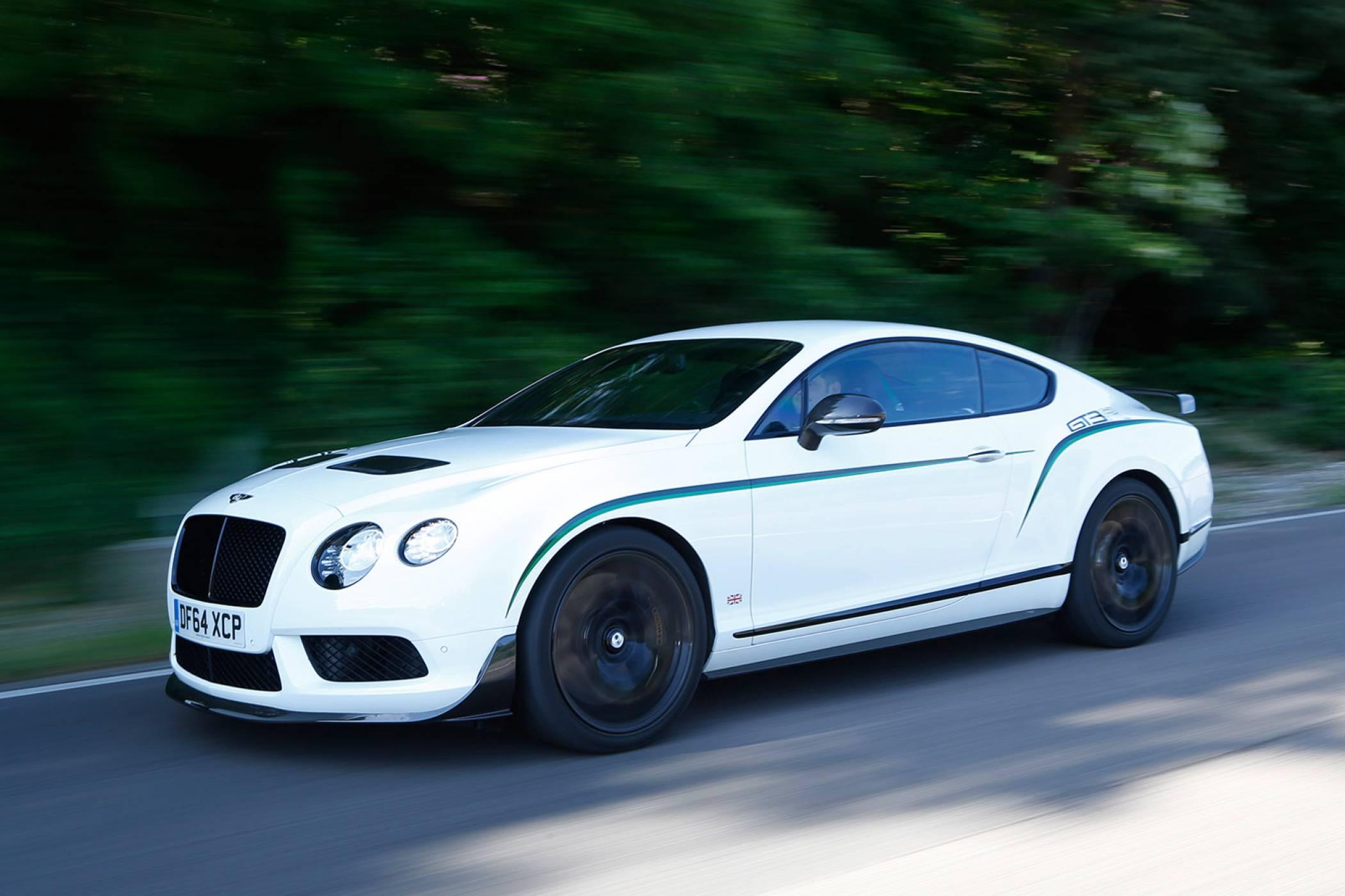 Bentley пуска първата си електрическа кола през 2019 г.