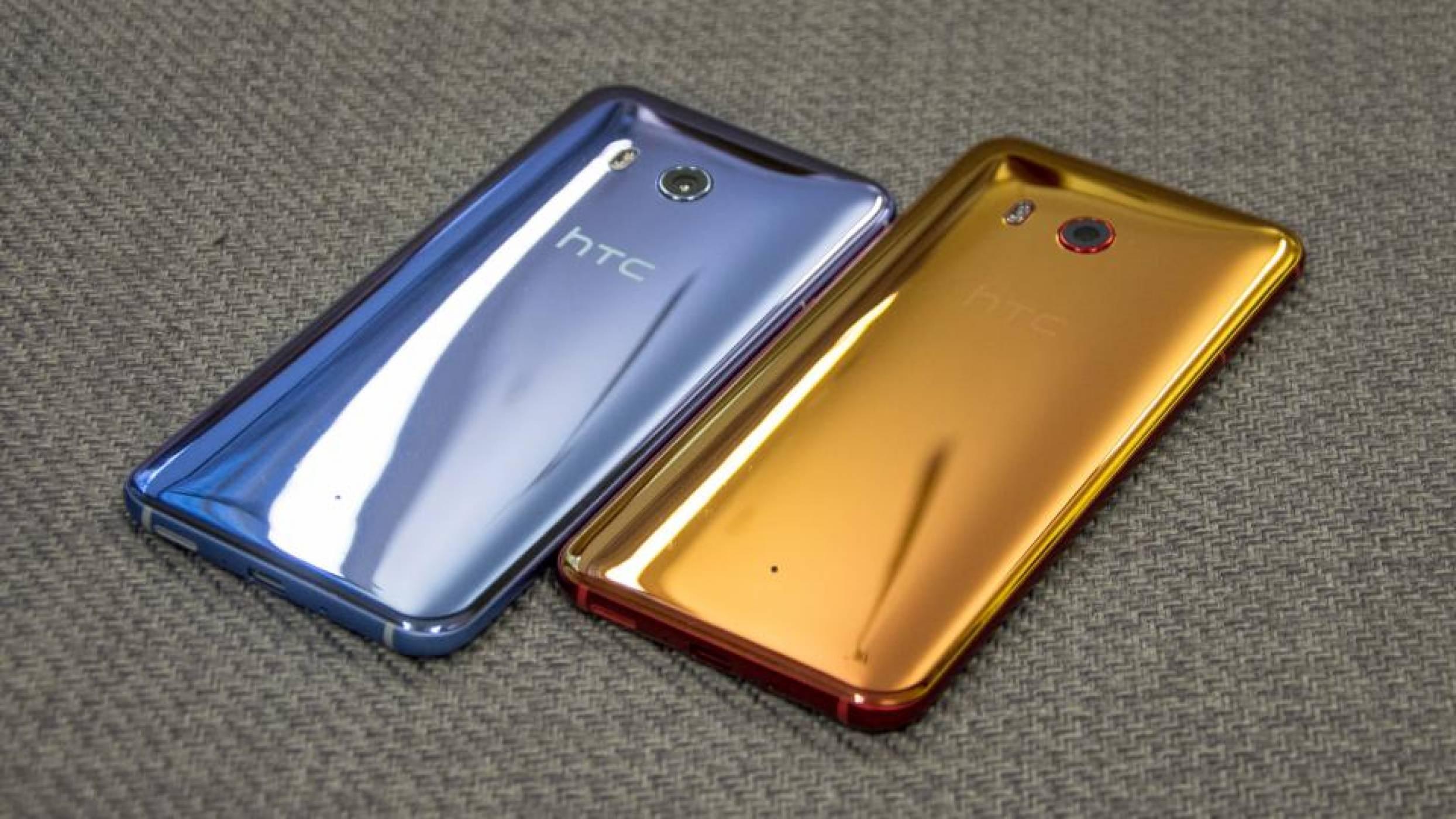 След сделката: HTC все пак ще пусне флагмана си за 2018