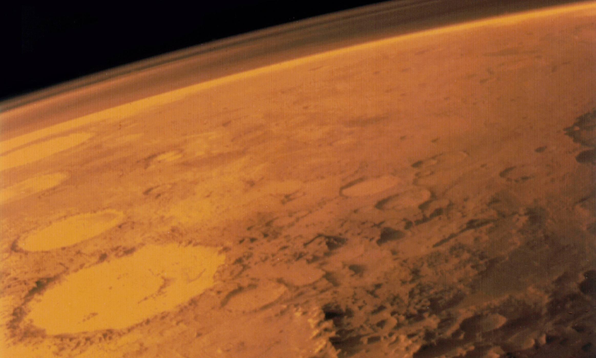 Шон Пен ще е звездата в марсианската сага The First на Hulu