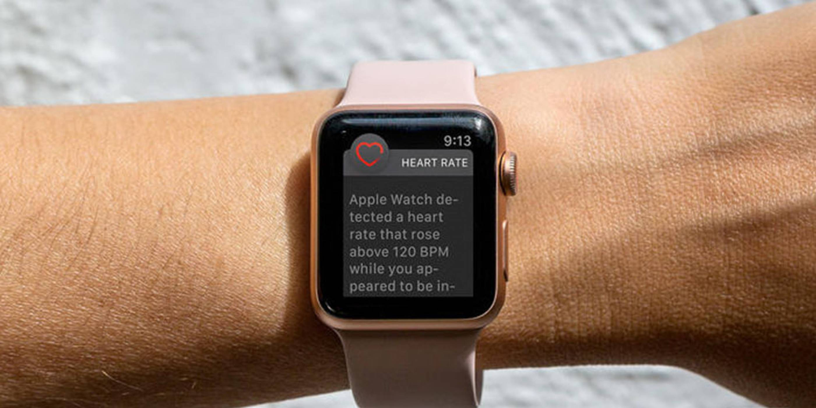 Първият Apple Watch няма да поддържа някои функции на WatchOS 4