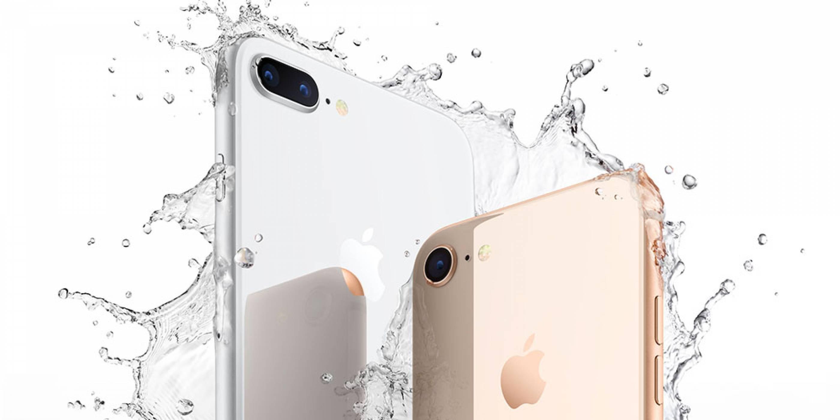 iPhone 8 Plus е новият крал на мобилната фотография според DxOMark