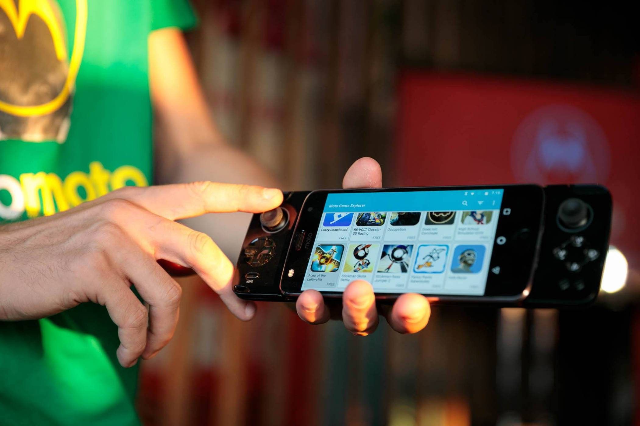 Големите планове за истинското завръщане на Motorola