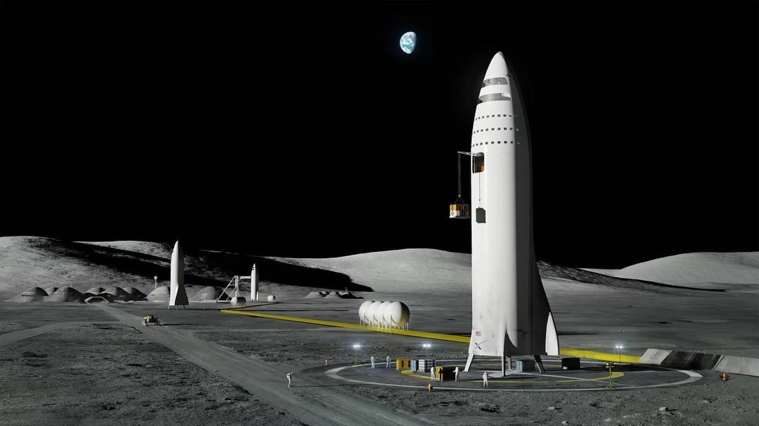 Мъск разкрива още от плановете си за SpaceX и Марс в специална конференция