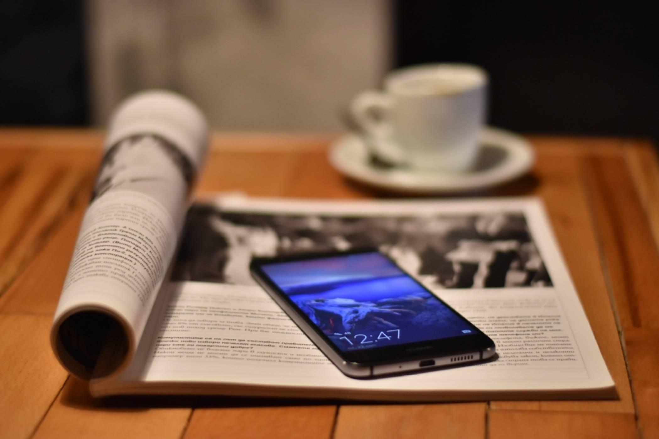 liteSTYLE е посланието на Huawei към младите потребители в България