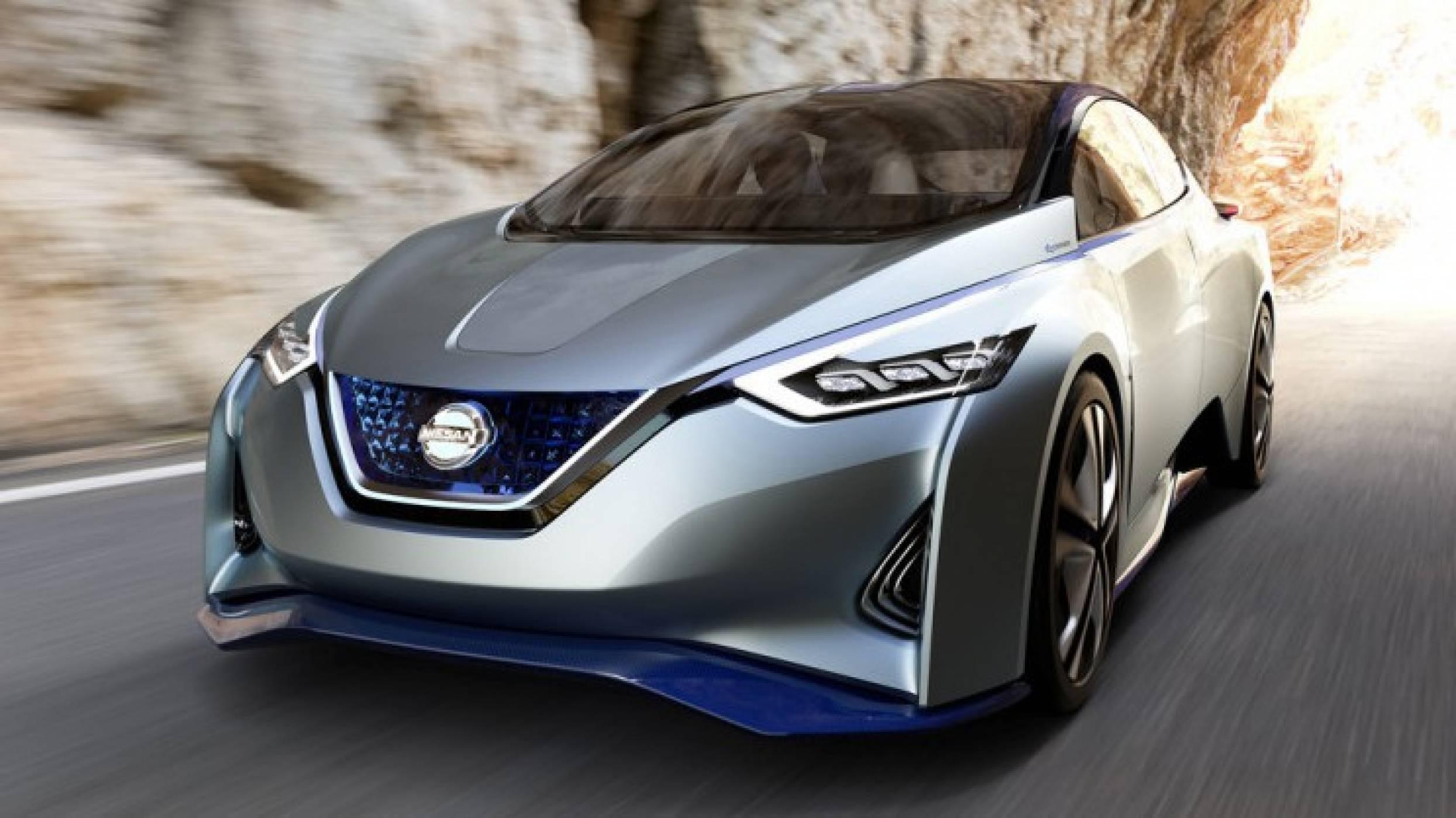 Renault-Nissan залага все повече на електрическите и хибридните модели