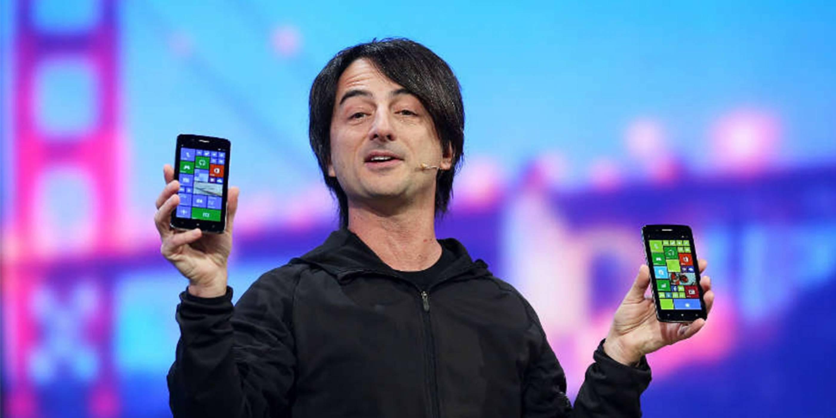 Microsoft потвърди, че е прекратила работа по платформата Windows Phone