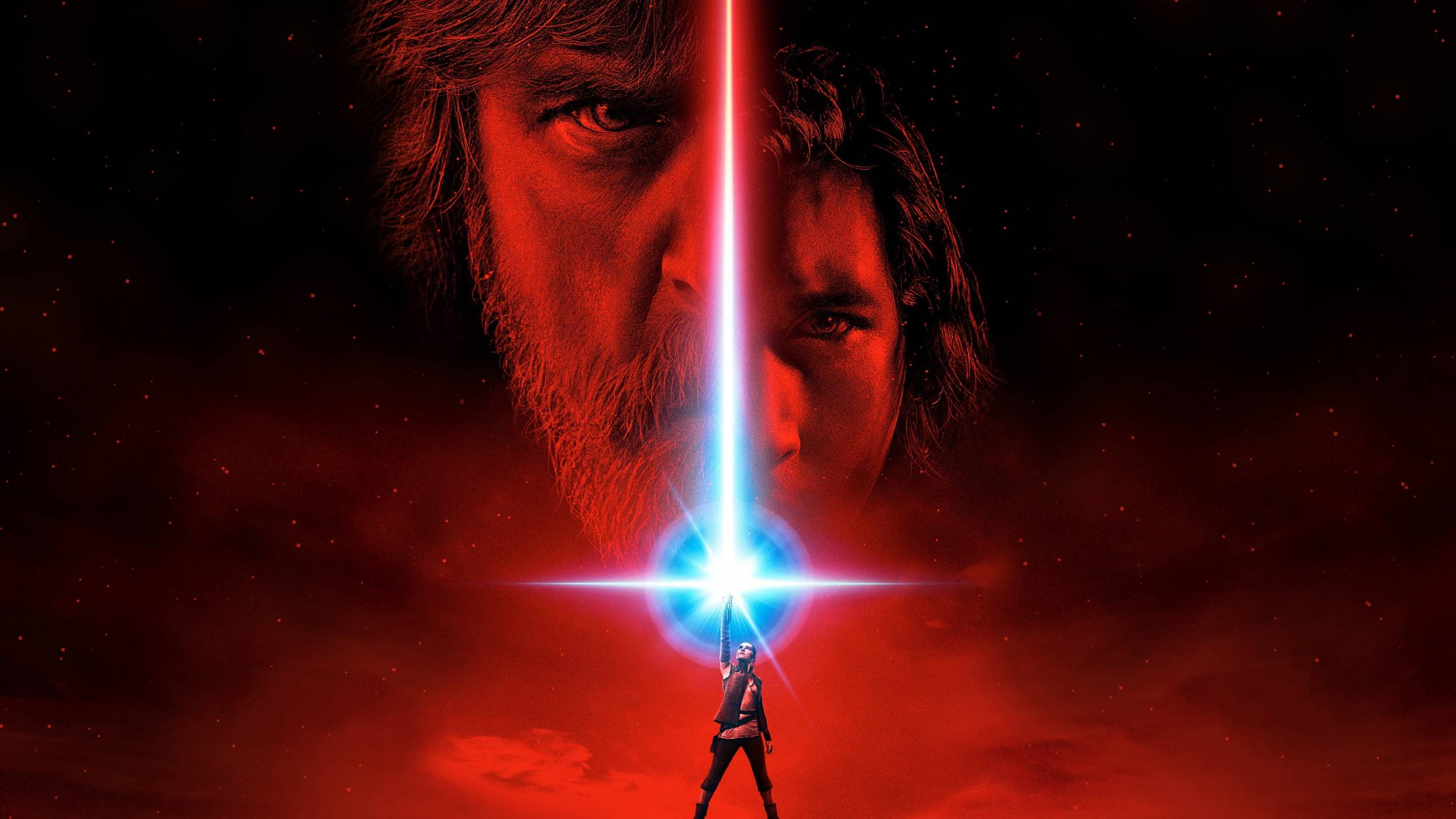 Тъмната страна на Силата владее новия трейлър на Star Wars: The Last Jedi