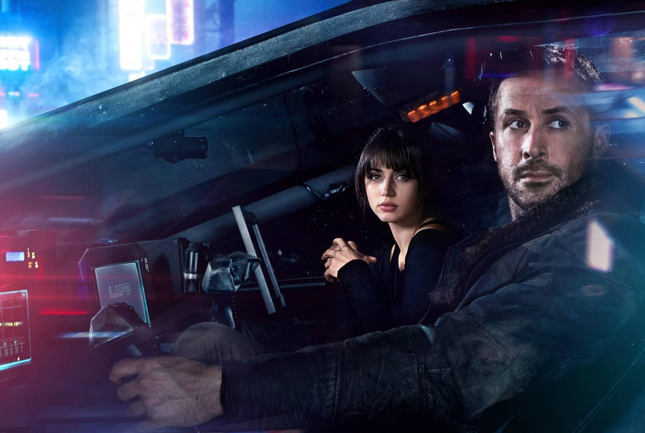 Blade Runner 2049: една бъдеща класика 35 години след първата (ревю)