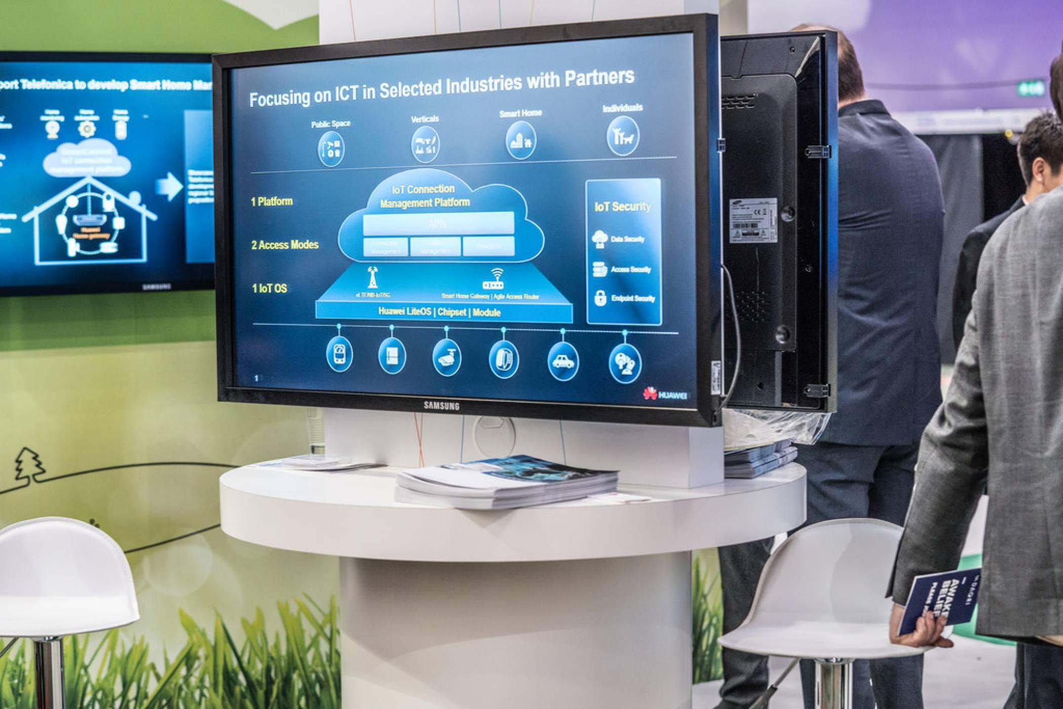 Софтуерът за сигурност ще е най-търсеният продукт в България, считат анализатори