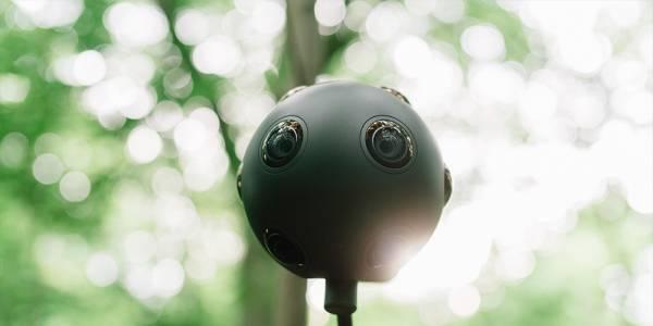 Nokia прекрати развитието на 360-градусовата камера Ozo и съкращава 310 работни места