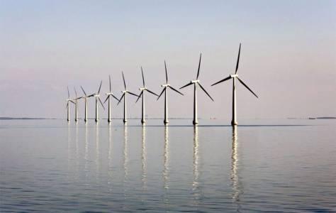 Океанските ветрове могат да осигурят енергия за цялата ни цивилизация