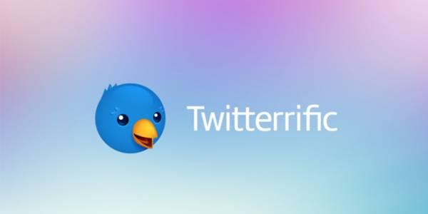 След успешнa кампания за групово финансиране Twitterrific 5 отново е в Mac App Store