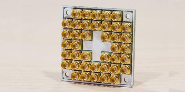 Intel създаде свръхпроводящ тестов чип за квантови изчисления