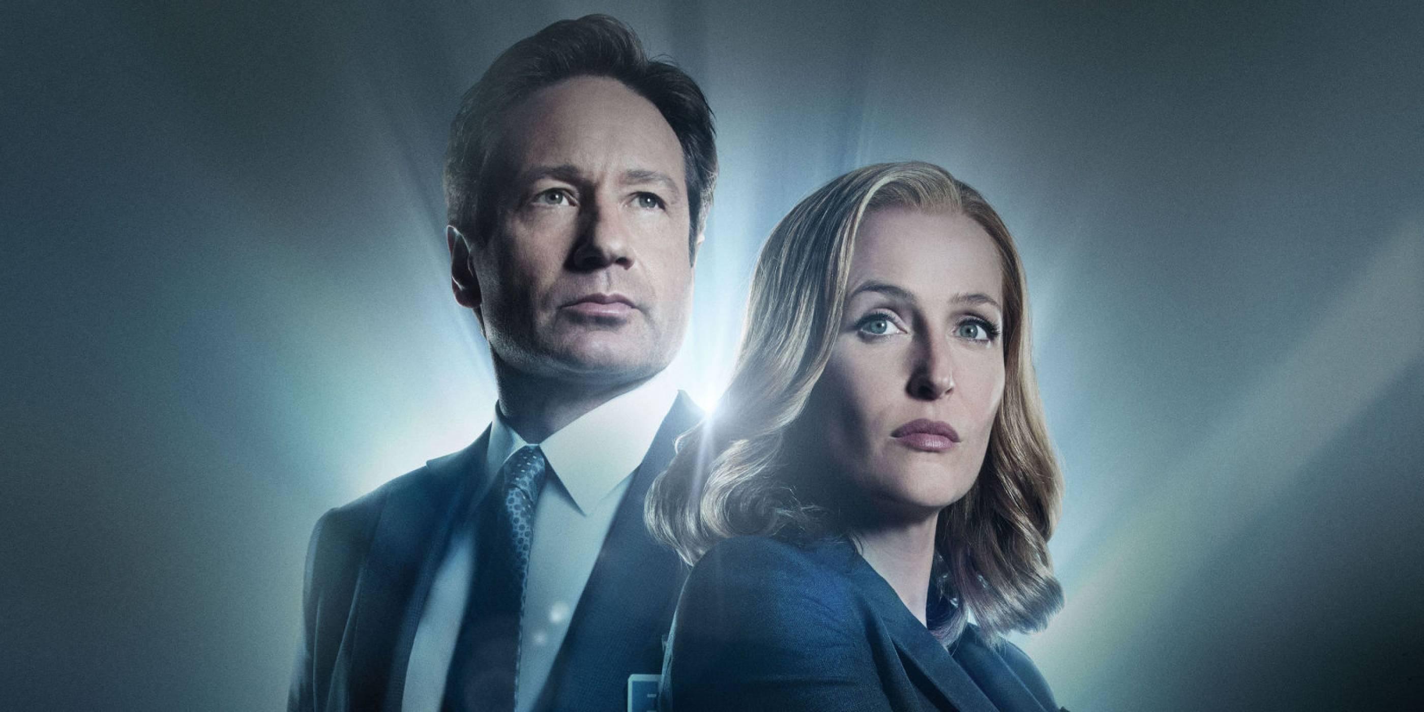 Новият сезон на The X-Files с първи трейлър