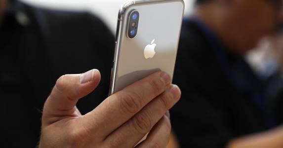 Apple работи с LG Display по нов сгъваем iPhone за 2020 г.