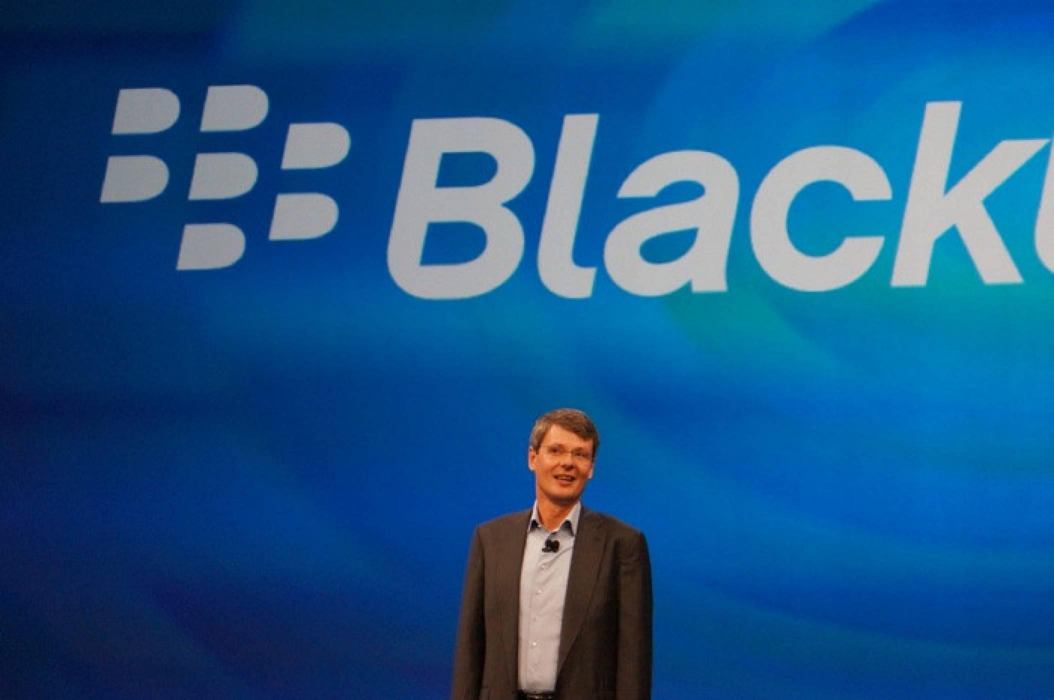 И парите от бюджетен смартфон производител днес са важни за BlackBerry