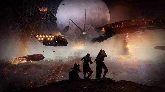 Между вас и Destiny 2 стоят следните системни изисквания