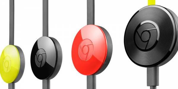 Google Assistant вече може да управлява Chromecast устройства и от Android телефони
