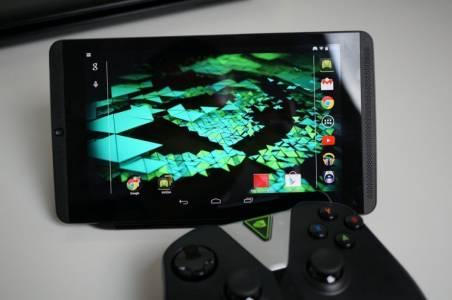 Без Android Oreo за таблетите Nvidia Shield