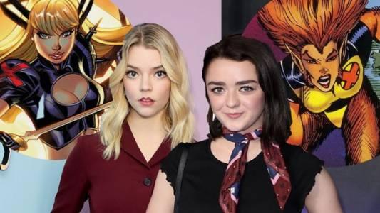 Новият трейлър The New Mutants на Marvel носи неочаквани хорър тръпки