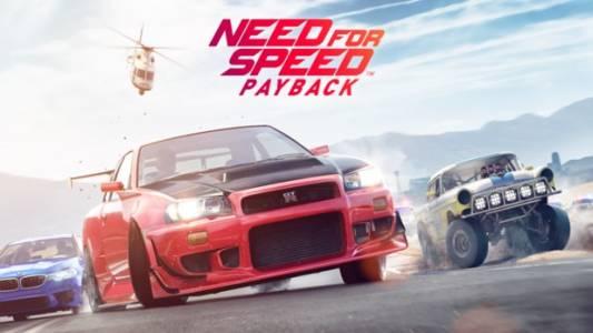Интригата се заплита в новия трейлър на Need for Speed: Payback