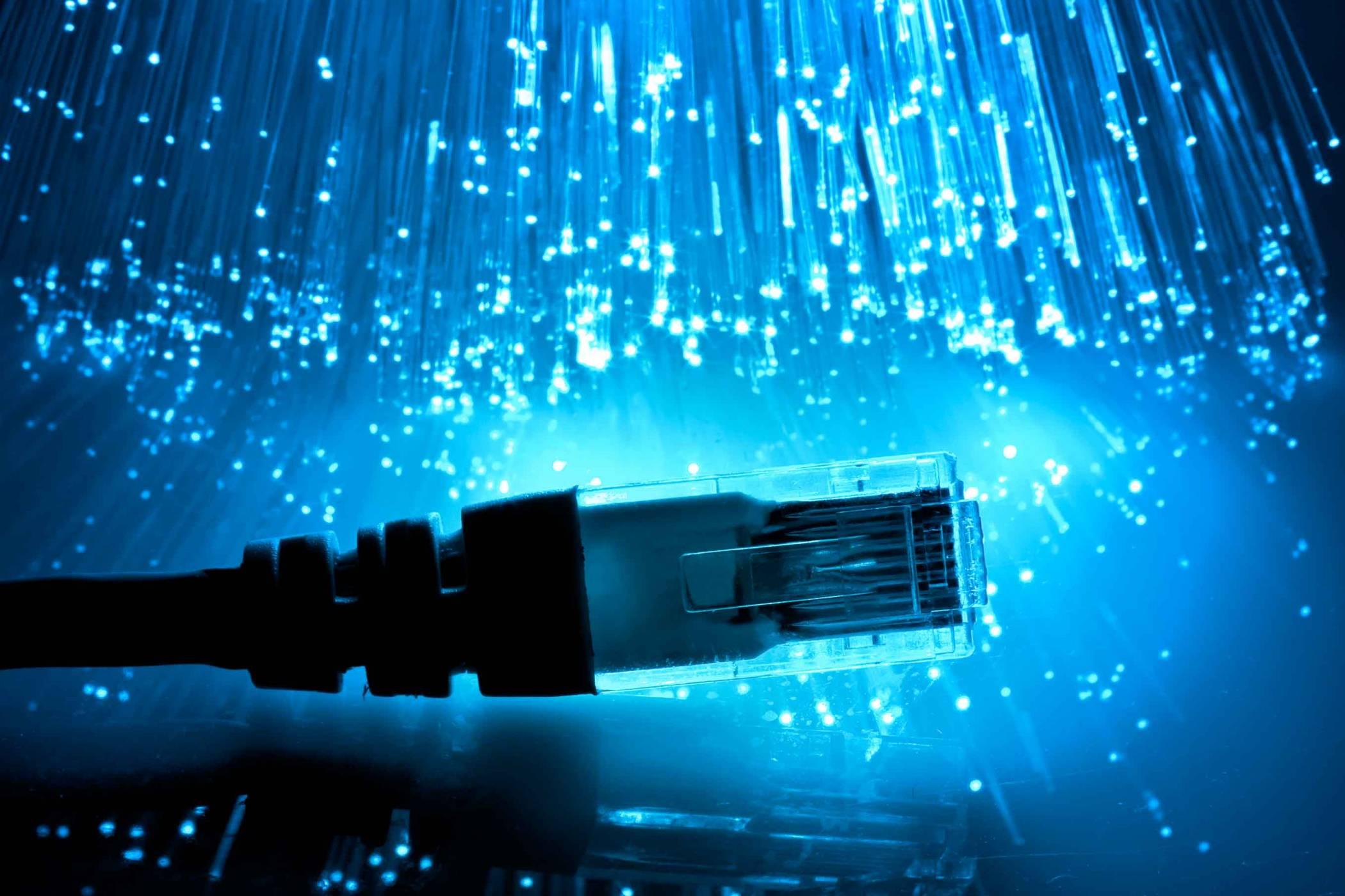 Бъдещето на интернет - в квантовия свят
