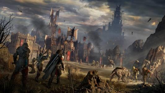 Middle-Earth: Shadow of War - Средната земя ни зове отново (ревю)